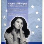 Angela Gheorghiu first cover