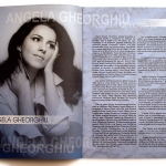 Angela Gheorghiu details