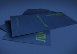 Muser Studio invitation