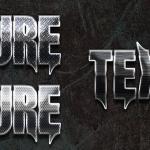 metal texture styles texture