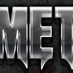 metal texture styles
