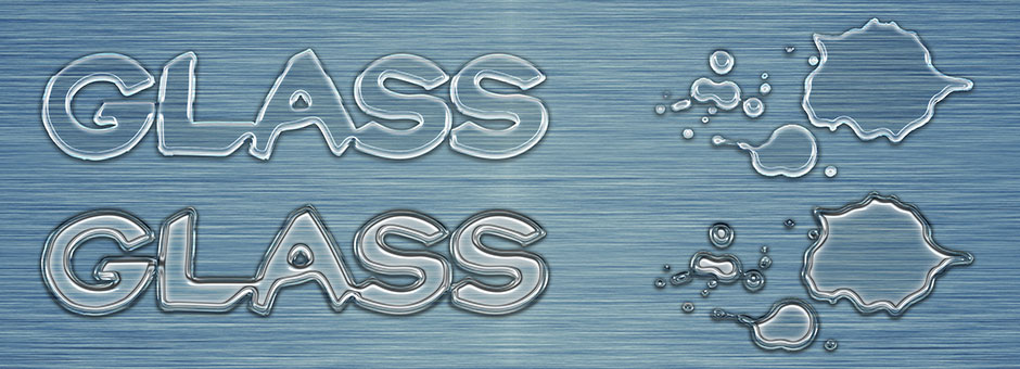 translucent liquid glass styles
