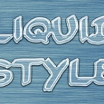 translucent liquid styles