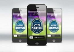 myPhone5 Mock-Up