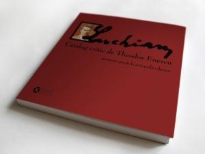 luchian book cover