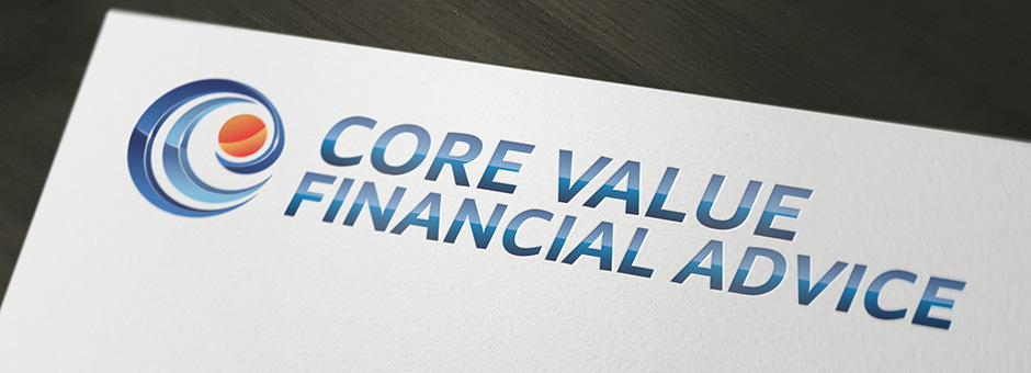 View here Core Value Financial Advice logo