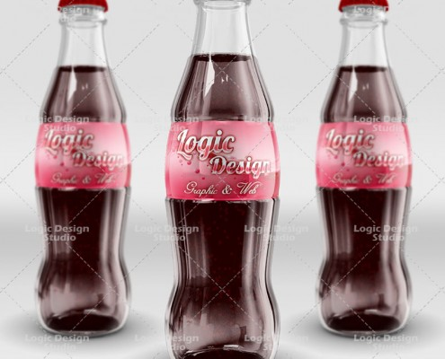 Cola Bottle example