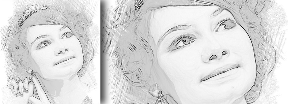 Sketch Effects