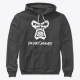I'm Not Angry, The Monkey - hoodies