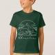 Adventure and safari in Africa - children t-shirt