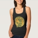 Basketball Slam Dunk - tank-top